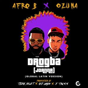 Album Drogba (Joanna) from Afro B