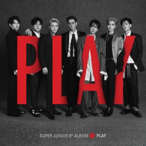 收聽Super Junior的Girlfriend歌詞歌曲