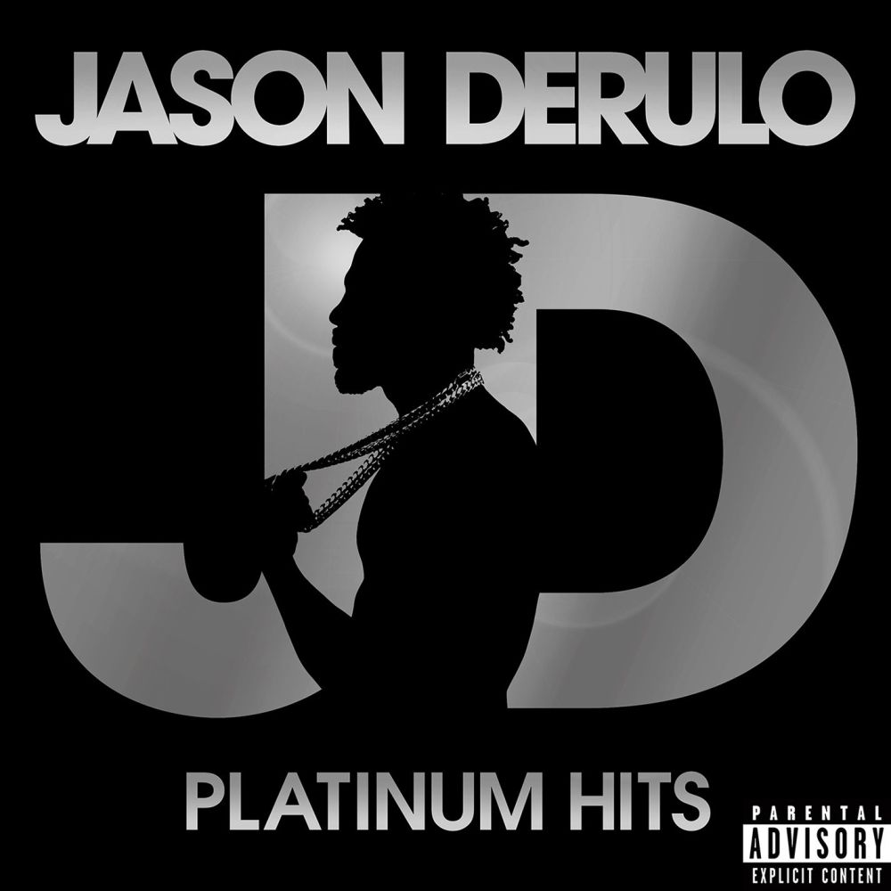 It Girl 2016 Jason Derulo