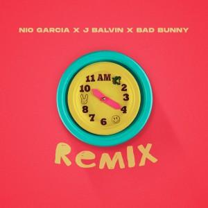 Album AM Remix (Explicit) from Nio Garcia