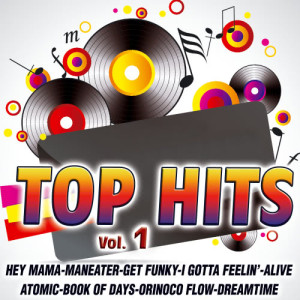 Album Top  Hits from The Pop Dance Band