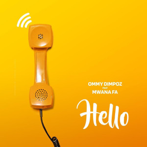 Album Hello from Ommy Dimpoz
