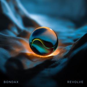 Album Revolve (Explicit) from Bondax