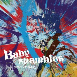 Album Fall From Grace from Babyshambles
