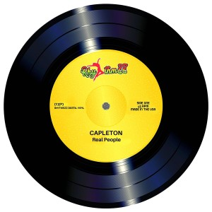 Album Real People from Capleton