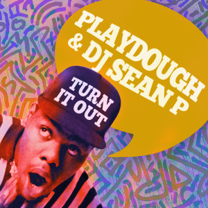 Album Turn It Out from Playdough