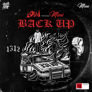 Album Back Up from Mimi