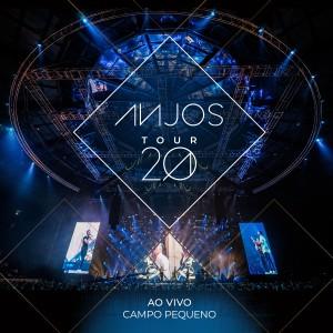 Album Ao Vivo No Campo Pequeno from Anjos