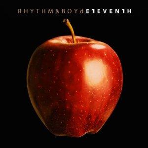 อัลบัม Rhythm & Boyd E1EVEN1H ศิลปิน บอย โกสิยพงษ์
