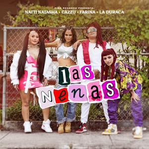 Natti Natasha的專輯Las Nenas