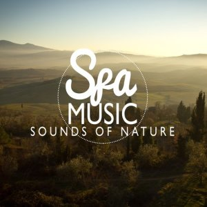 Spa Music: Sounds of Nature