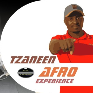 Album Tzaneen Afro Experience from DJ Nascent