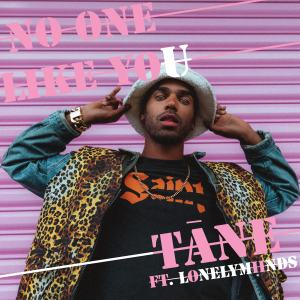 Album No One Like You from tane