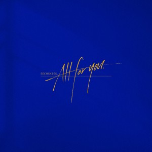 Album ALL FOR YOU from SECHSKIES