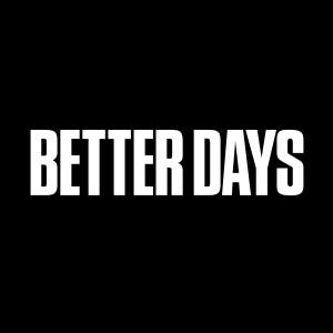 Album Better Days from ALI