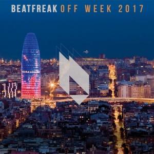 Album Beatfreak off Week 2017 from DJ Dextro