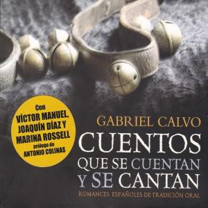 Album Cuentos Que Se Cuentan y Se Cantan from Gabriel Calvo