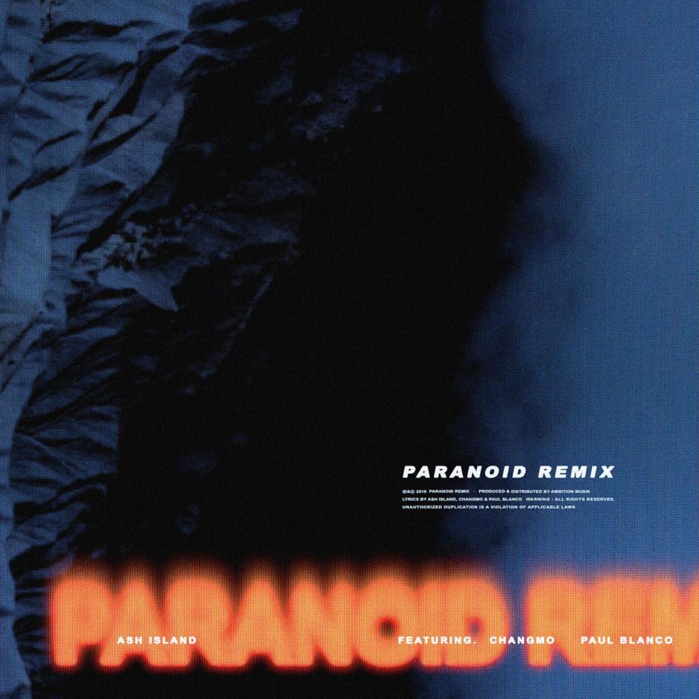 ฟังเพลงอัลบั้ม Paranoid