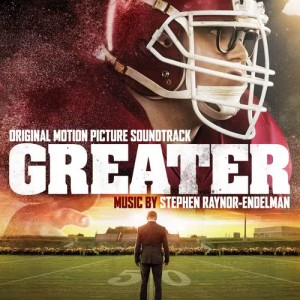 Album Greater (Original Motion Picture Soundtrack) from Stephen Endelman