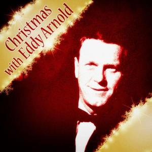 Eddy Arnold的專輯Merry Christmas With Eddy Arnold