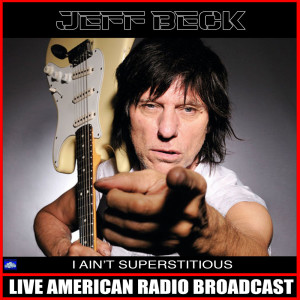 Jeff Beck的專輯I Ain't Superstitious