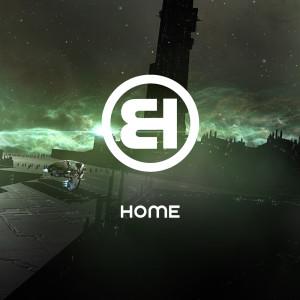 Basshunter的專輯Home