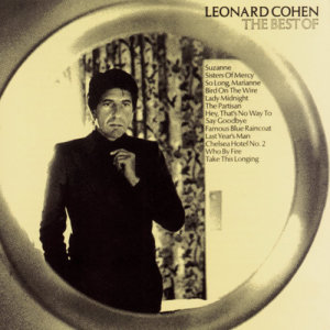 Listen to Suzanne song with lyrics from Leonard Cohen