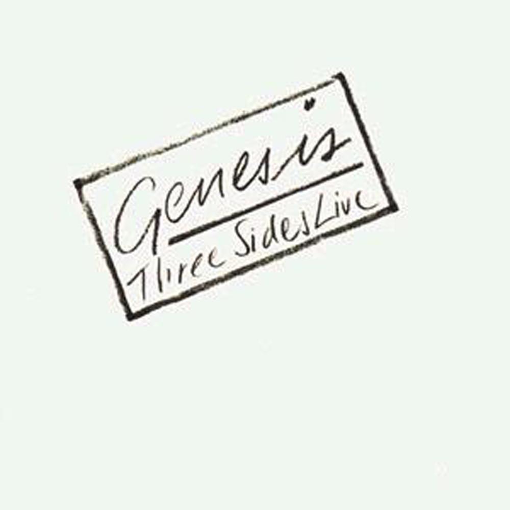 Behind The Lines 2003 Genesis
