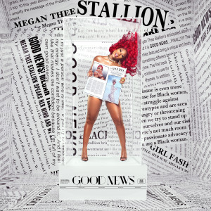 Listen to Body song with lyrics from Megan Thee Stallion