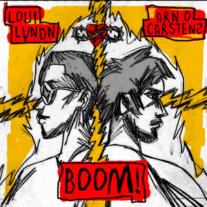 Album BOOM from Loui Lvndn