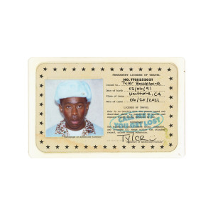 Album CALL ME IF YOU GET LOST (Explicit) from Tyler, The Creator