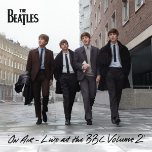 """Listen to Sure To Fall (In Love With You) (Live At The BBC For """"Pop Go The Beatles"""" / 24th September, 1963) song with lyrics from The Beatles"""