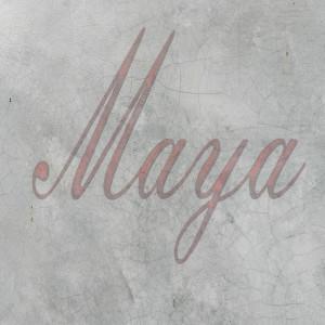 Album Maya from Maya