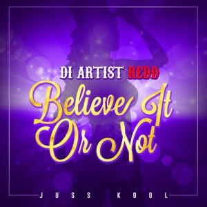Album Believe It or Not from Di Artist Redd