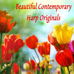 Beautiful Contemporary Harp Originals