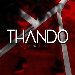 Album Thando from S Jam