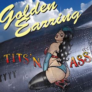 Album Tits 'n Ass from Golden Earring