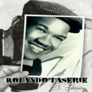 Album El Sabrosón from Rolando Laserie