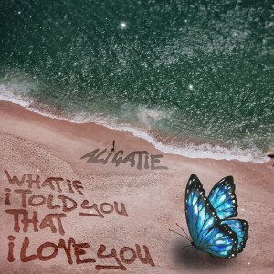 Ali Gatie - What If I Told You That I Love You Mp3