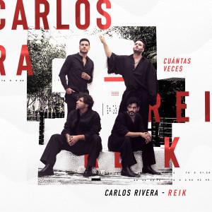 Album Cuántas Veces from Reik