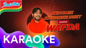 """Ikutan """"Indomie Karaoke Duet Bareng Wafda"""" Bisa Dapet Samsung Galaxy Note 9?"""