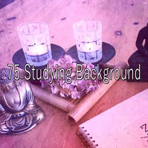 Album 75 Studying Background from White Noise Meditation