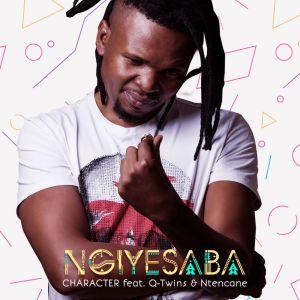 Album Ngiyesaba Single from Character