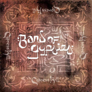 Album Band of Gypsies from Cypress Hill