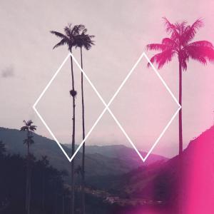 Album Tayrona (feat. Wilsen) from Mt. Wolf