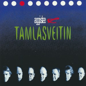 Album Aggi Slæ & Tamlasveitin from Aggi Slæ