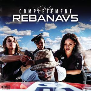 Album Complètement rébanav 5 from Chily