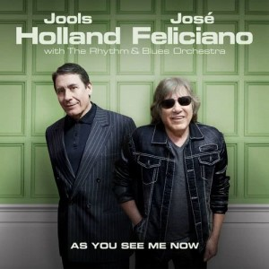 Album Let's Find Each Other Tonight from Jools Holland