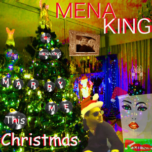 Album Marry Me This Christmas from King