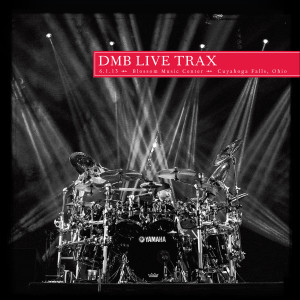 Album Live Trax Vol. 29: Blossom Music Center, Cuyahoga Falls, OH from Dave Matthews Band